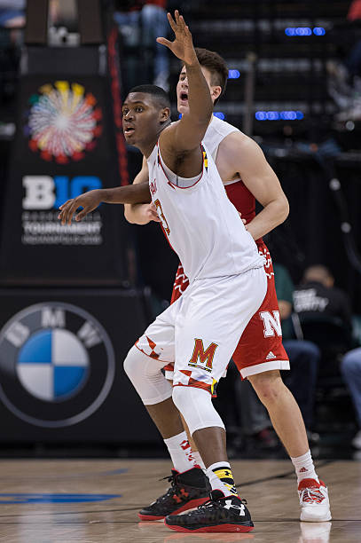 Terrapins set new record in Big Ten Tournament